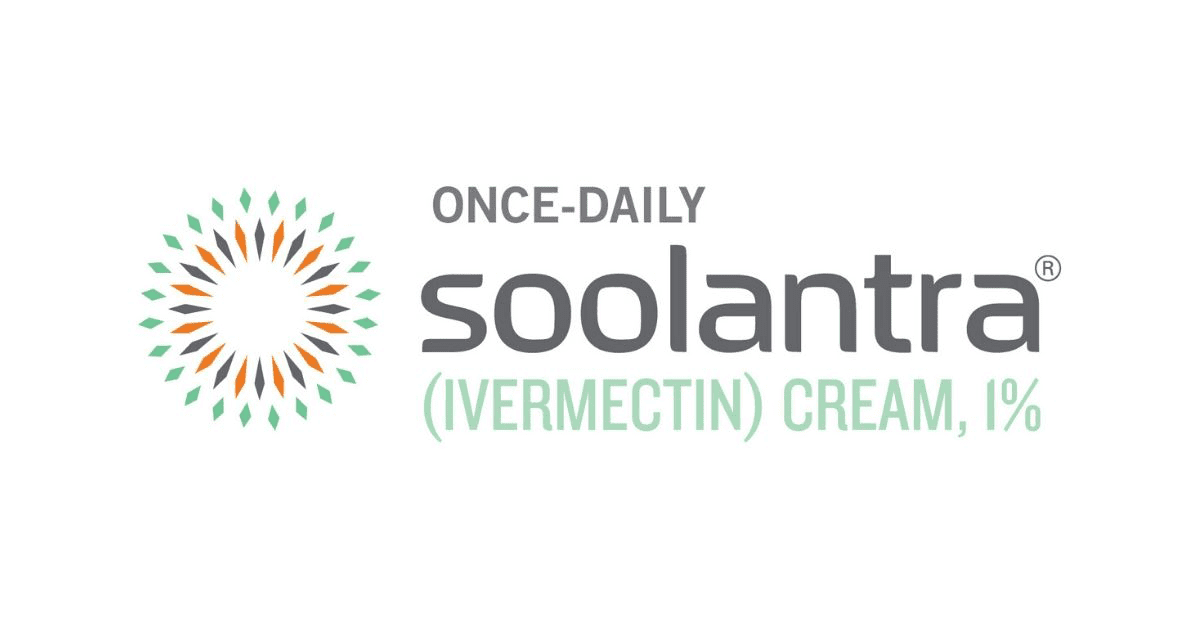 About Soolantra Ivermectin Cream For Rosacea Treatment